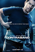 Contraband (2012) online y gratis