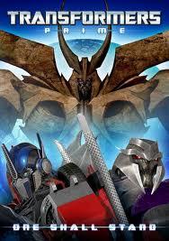 Robot Biến Hình 1 - Transformers Prime Season 1