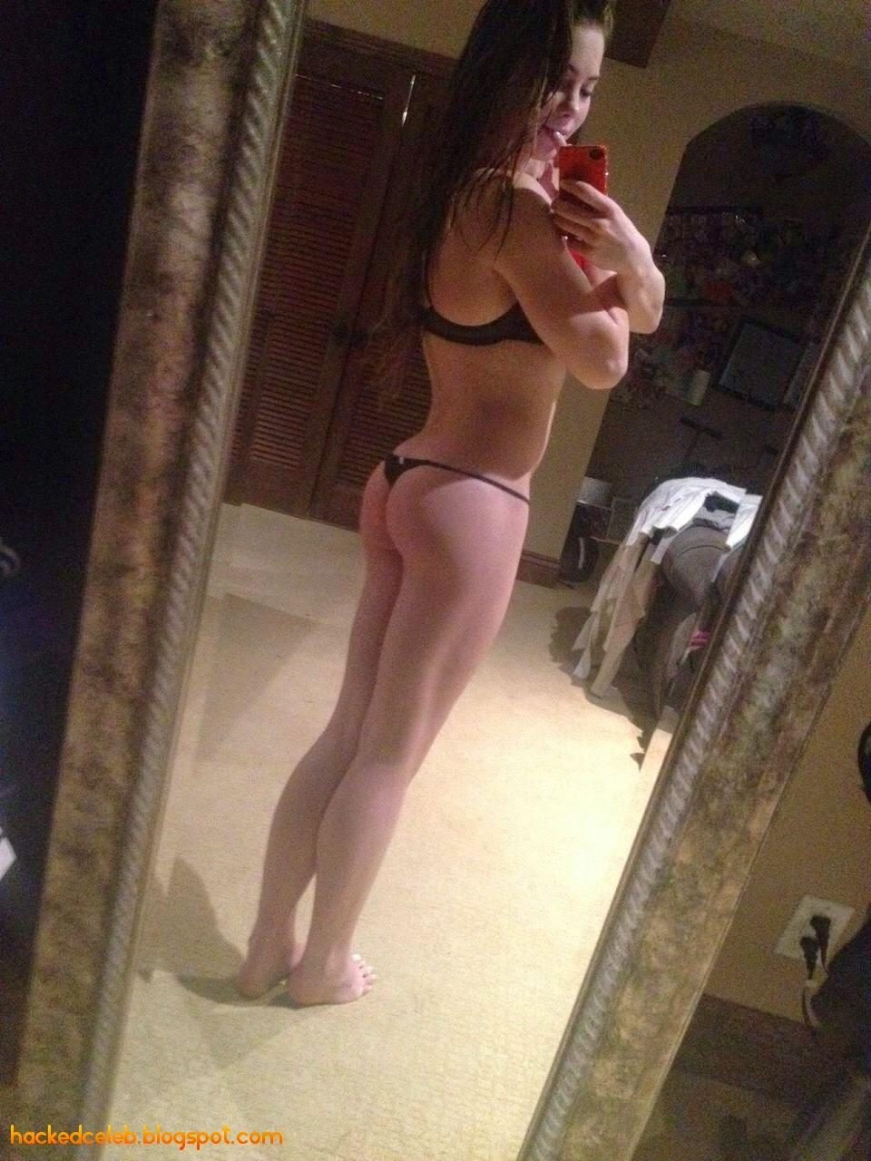 Mckayla maroney leaked nudes