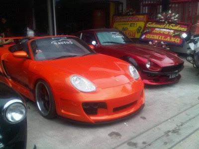 auto5 show 2012