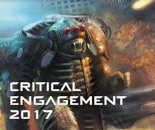 Critical Engagement 2017