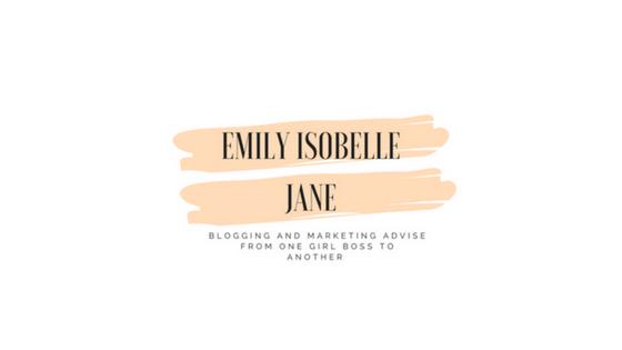 Isobelle Jane
