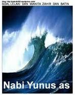 Kisah NABI YUNUS AS