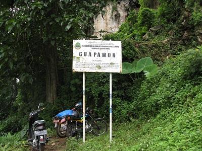 Goa Pawon