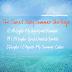 Presentazione The Sweet Juicy Summer Challenge.