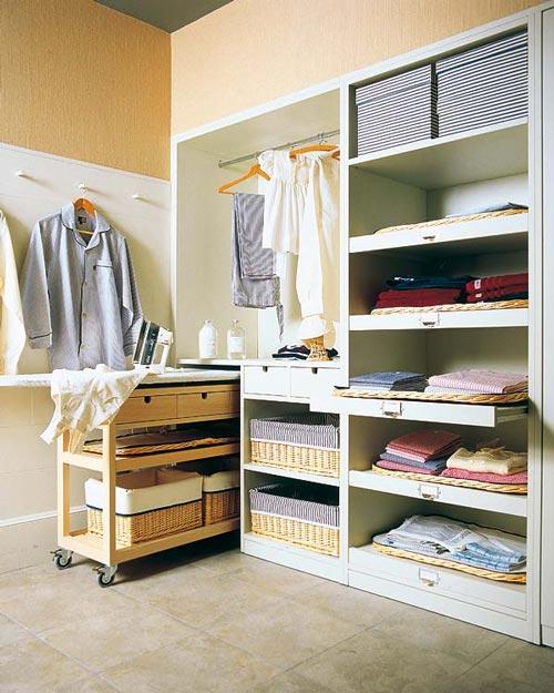 Good morning style planchador cuartos de planchado y lavado - Cuarto de plancha ...