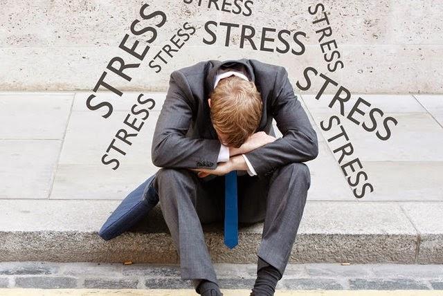 Tips Cara Menghilangkan Atau Mengatasi Stres Yang Berlebihan