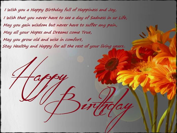 Best Happy Birthday Wishes For Friend Lovely Happy Birthday Wishes Quotes