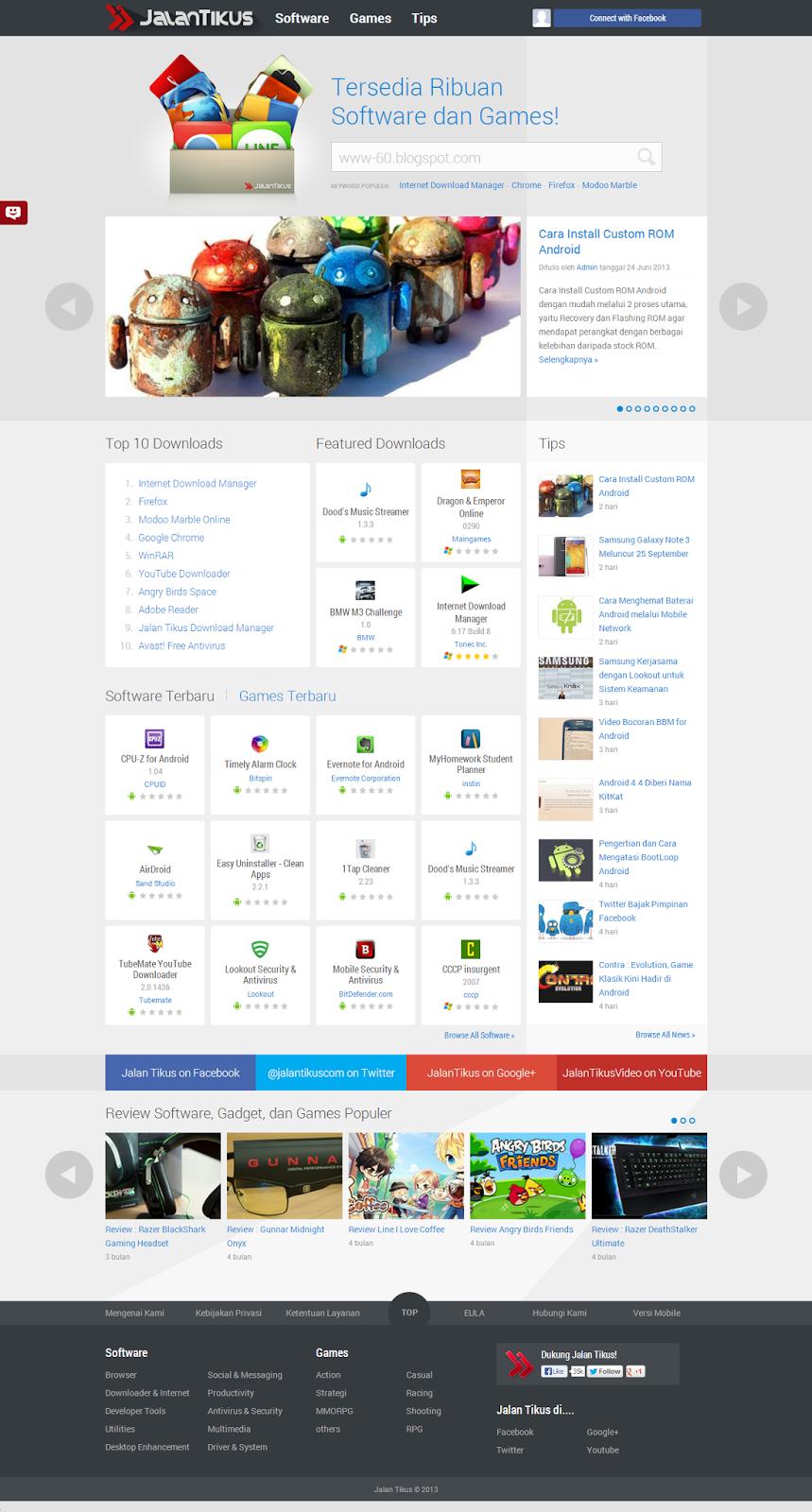 jalantikus.com download game pc dan android