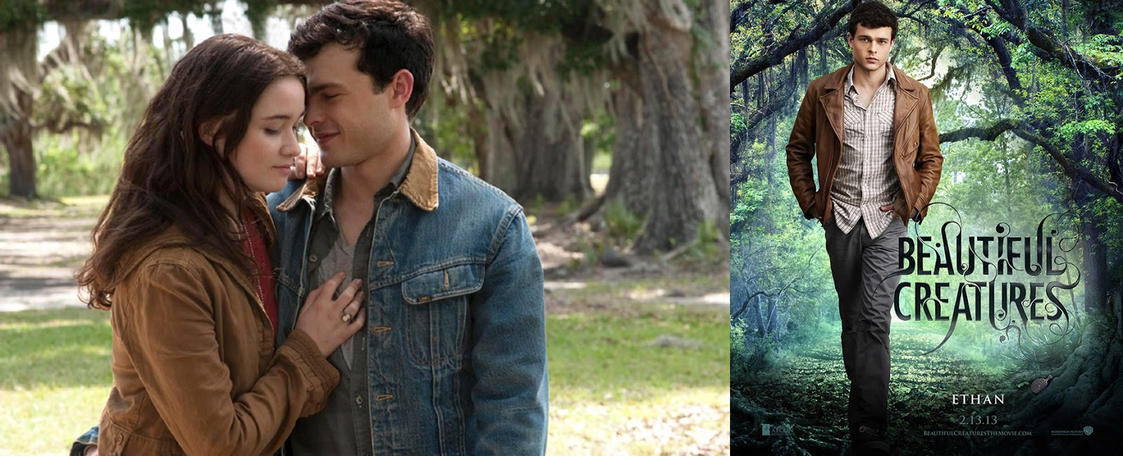 Beautiful creatures ethan and lena scenes from a marriage