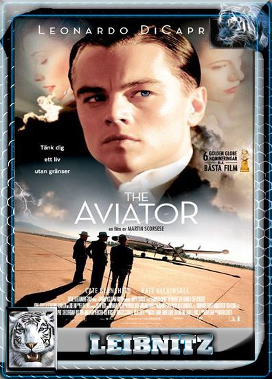 El Aviador [2004] [BrRip] [Lat - Ing]