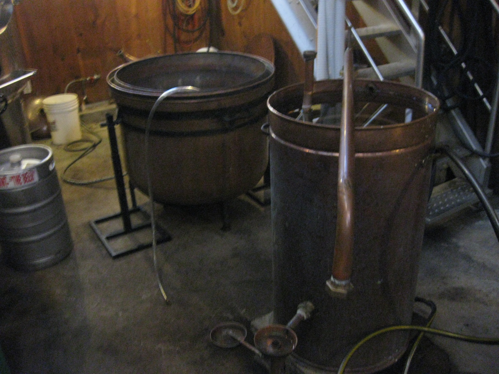 Check out their web page for some cool distilling pics as well.