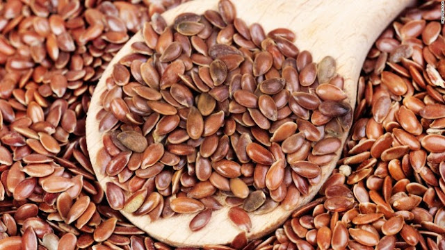 This Is What Happens to Your Body When You Eat Flaxseed Every Day