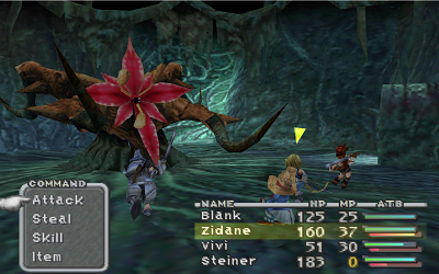 Download ISO Game Final Fantasy IX High Compressed