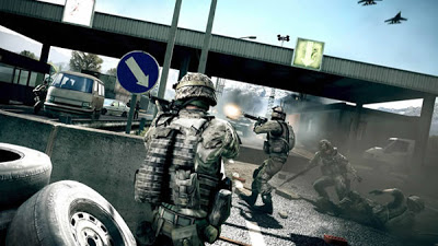 Battlefield 3 Full Version