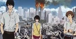 Netflix lança no Brasil novo anime do diretor de Cowboy Bebop