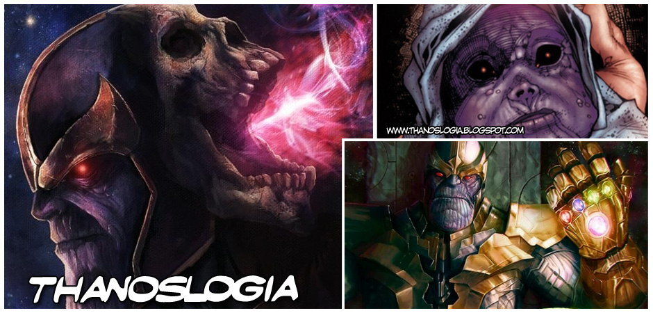 Thanoslogia