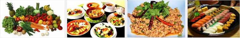 สูตรหัดทำอาหาร มือใหม่อยากทำสูตรอาหารไว้เอาใจแฟน ทำอาหารเพื่อสุขภาพกุ้งแช่น้ำปลา กุ้งแม่น้ำ กุ้ง