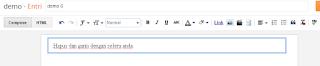 Cara Mudah Membuat Kotak Script Sederhana Di Blog