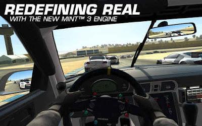 Real Racing 3 Full Version 1.1.5 APK + DATA