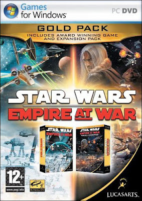 Starwars Empire At War
