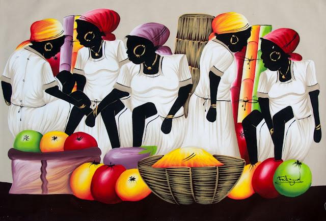 negras-africa-arte