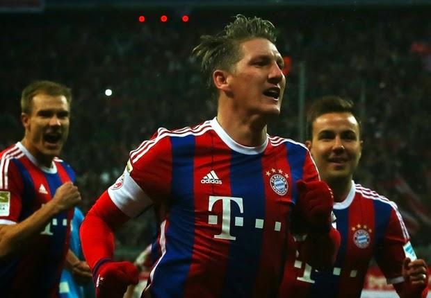 Prediksi DFB Pokal : Bayern Munich vs Eintracht Braunschweig