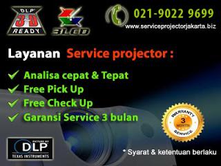 service infocus jakarta