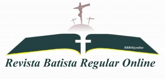 Revista Batista Regular