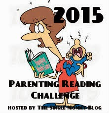 The Parenting Reading Challenge is back for 2015!