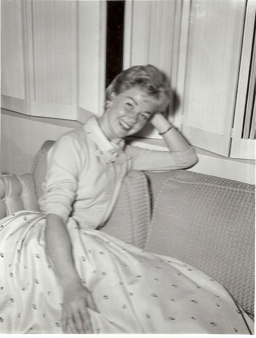 The Doris Day Treasures