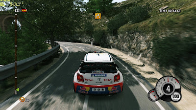 WRC 3 PC Full Version Screenshots 3