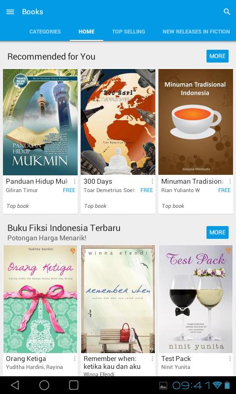 Download Aplikasi Google Play Store 5.0.13 .APK