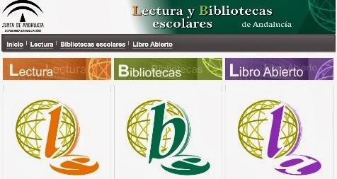 Portal Bibliotecas escolares