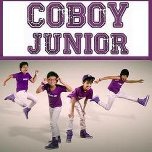 COBOY JUNIOR - Terhebat (Official Music Video) - YouTube