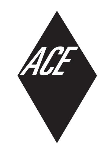 ACE - MELISSA STECKBAUER