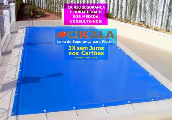 Lonas sob medida para todo o brasil - Lonas para piscinas a medida ...