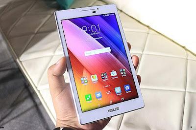 Harga Tablet Asus Zenpad 7.0 Z370CG dan Spesifikasi Terbaru