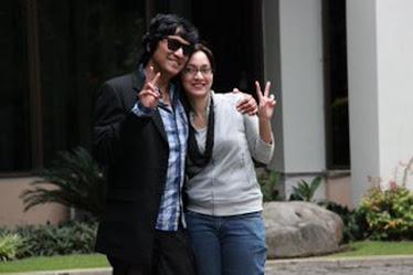 Isabella Fawzi, Sulung Ikang Fawzi & Marissa Haque