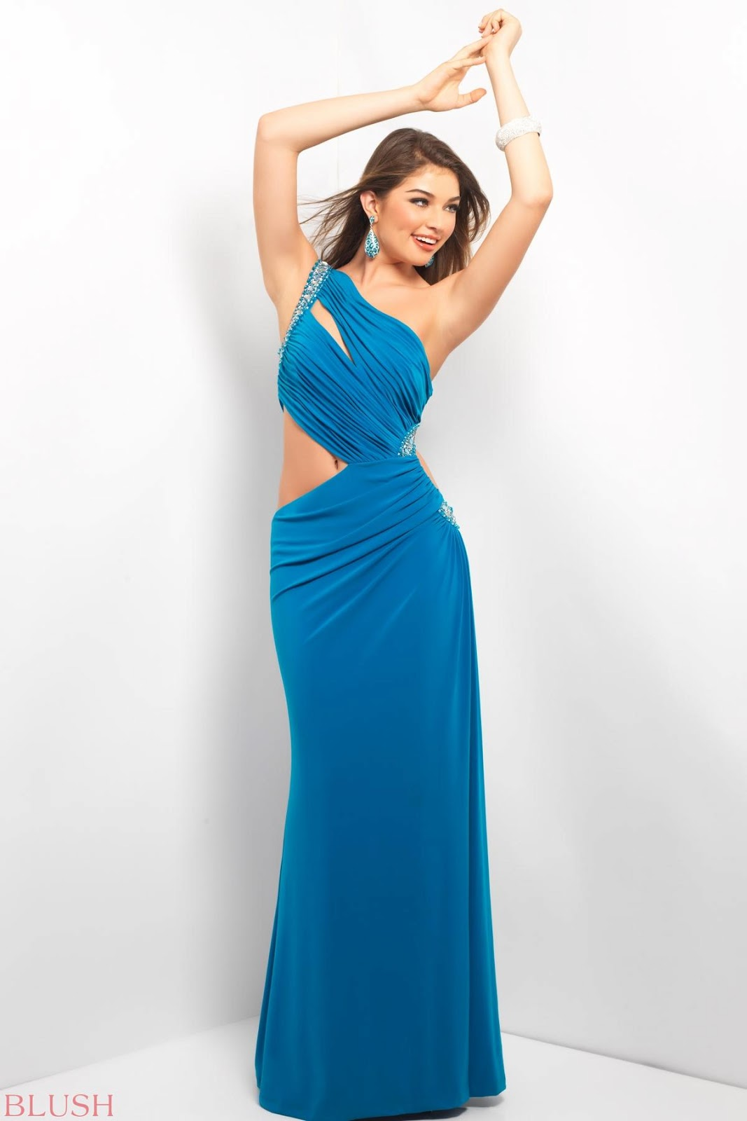 Prom Dresses 2013 | Fashion Party Prom Dresses Online Blog