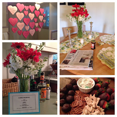 Simple and easy ways to make your Valentine feel special