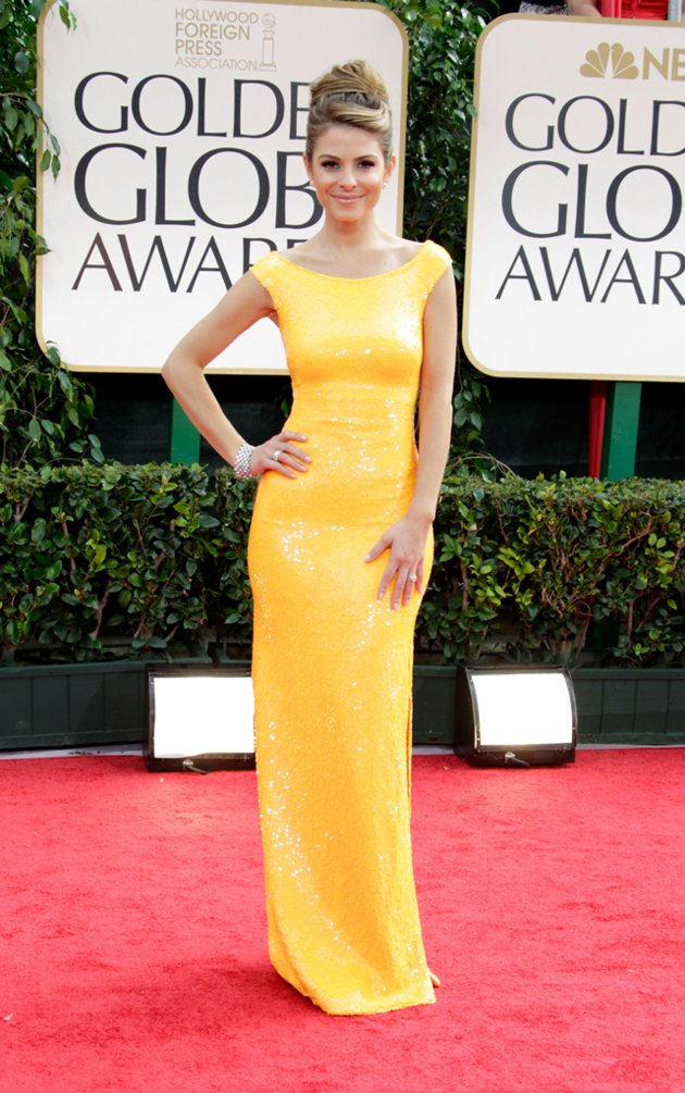 Fashion Favorites | 2012 Golden Globes