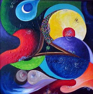 Aliran Abstraksionisme
