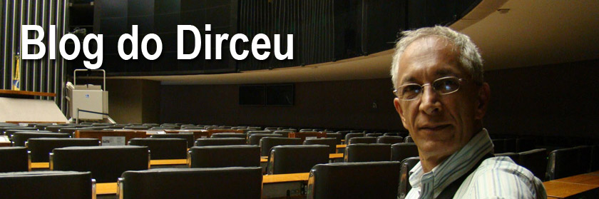 Blog do Dirceu