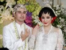 Raffi Ahmad Ft Nagita Slavina - Masih (Sahabatku Kekasihku) Janji Suci