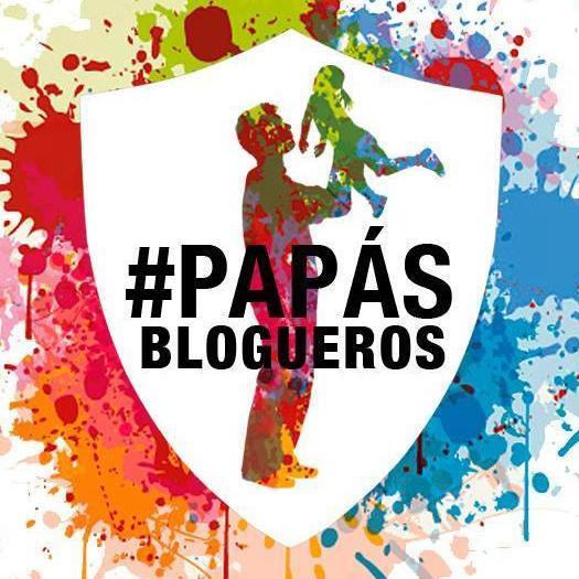 Papás Blogueros
