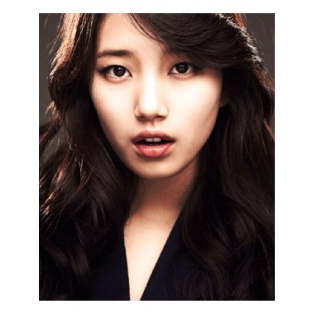 Another Incredible Beauty of BAE SUZY MISS A