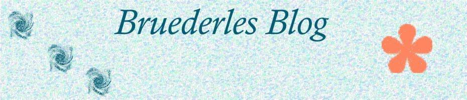 bruederles-blog