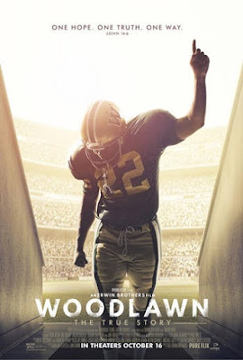 Woodlawn en Español Latino