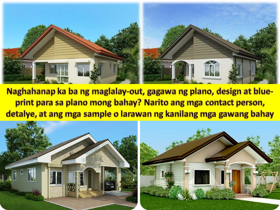 Philippine home design - Home design